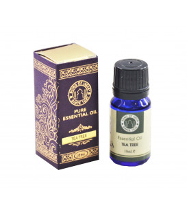 Olejek eteryczny - Drzewo Herbaciane (Tea Tree), 10 ml. Song of India