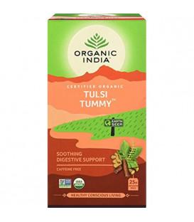 Tulsi Tummy 25 Tea Bags