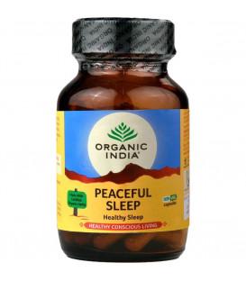 Peaceful sleep 60 capsules