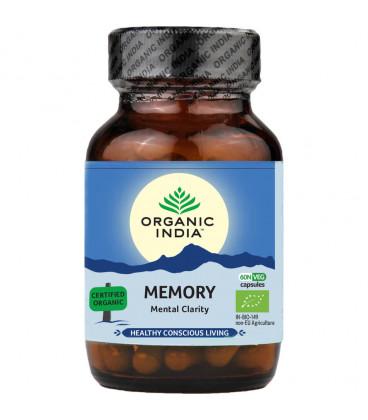 Memory 60 capsules