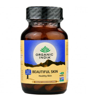 Beautiful Skin 60 capsules