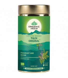 Herbata Original Tulsi Tea 100g sypana Organic India