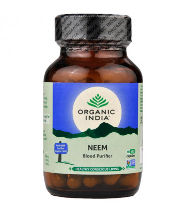 Neem Organic India