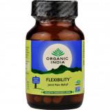 Flexibility Organic India 60 kaps zamiast Rumalaya Forte suplement diety
