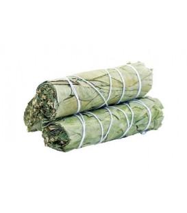 Kadzidło PĘCZEK Eukaliptus + szałwia 10cm
