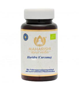 BIO Haridra, 60 kapsułek (36 g) Maharishi Ayurveda