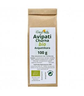 BIO Avipattikara Churna, 100g, Seyfried - zaburzenia pokarmowe