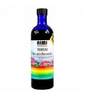 Tridosha Tanumardan Wellness Oil Nimi, 200 ml