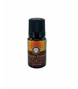 Olejek zapachowy z zakraplaczem, Chakra Energy, Song of India, 10ml