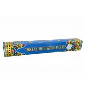 Kadzidełka Meditation Tibetan 27 sztuk -Energia i WItalność