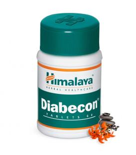 Diabecon Himalaya - Kompleks ziołowy dla diabetyków