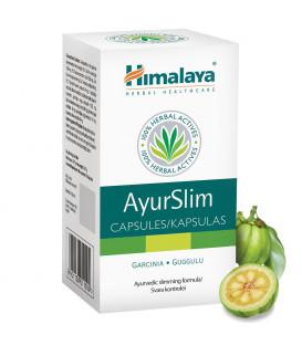 AyurSlim 60 tabl. Himalaya (Suplement Diety) Ayur Slim