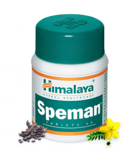 Speman Himalaya 60 tabl