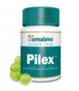 Pilex Himalaya - na hemoroidy 100 tabl.