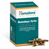 Rumalaya Forte 60 TABL. Himalaya - Bóle stawów i kręgosłupa, suplement diety
