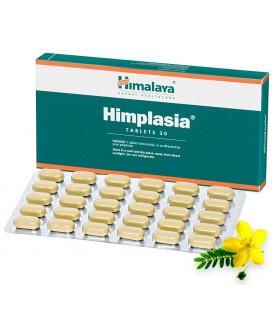 Himplasia 30 Tabletek na problemy z prostatą