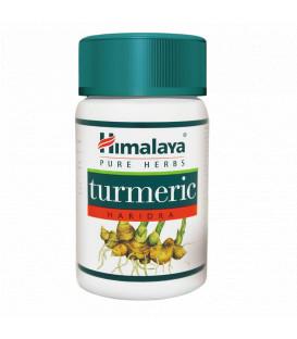 Haridra (Turmeric) Himalaya - Pozbądź się alergii!