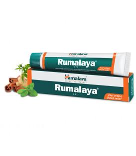 Rumalaya żel 30g Himalaya Herbals NA STAWY