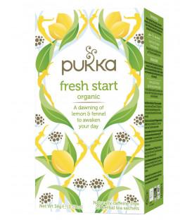 Pukka Fresh Start BIO 20 saszetek