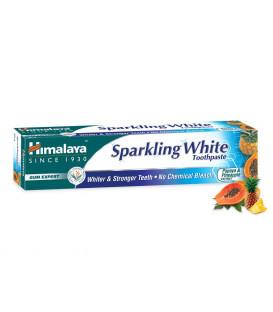 Himalaya Wybielająca pasta do zębów Lśniąca Biel 80g