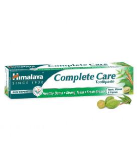 Pasta do zębów Kompletna Ochrona 150g (Complete Care) Himalaya