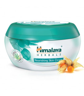 Krem odżywczy do twarzy 150ml Himalaya (Nourishing Skin Cream)