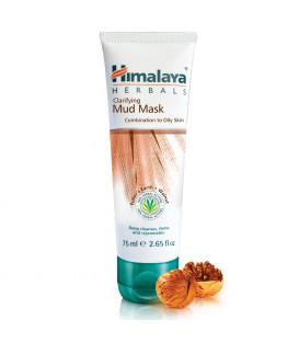 Oczyszczająca maska błotna 75ml Himalaya (Purifying Mud Pack)