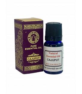 Olejek eteryczny - Kajeputowy (Melaleuca cajuputi), Pomocny w Covid 10 ml. Song of India