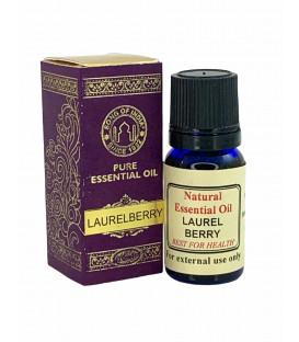 Olejek eteryczny z Jagód Laurowych (Laurus Nobilis) 10 ml Song of India