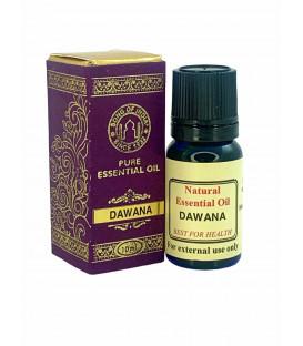 Olejek eteryczny - kwiat Dawana, 10 ml. Song of India