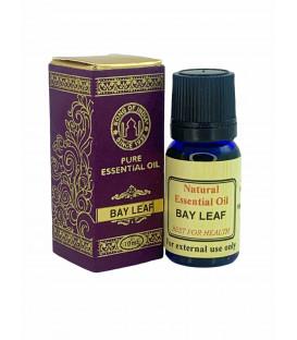 Olejek eteryczny - Liść LAUROWY (Bay Leaf), 10 ml. Song of India