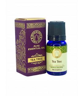 Olejek eteryczny - Drzewo Herbaciane (Tea Tree), 10 ml. Song of India