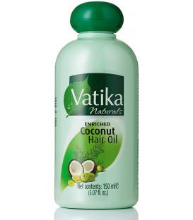 Olejek kokosowy do włosów Vatika 300ml Dabur