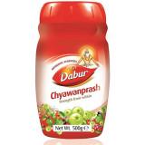 Chyavanprash 500g Dabur (Chyawanprash) pasta wzmacniająca odporność