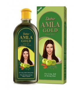 Olejek Amla Gold do włosów jasnych 200ml Dabur