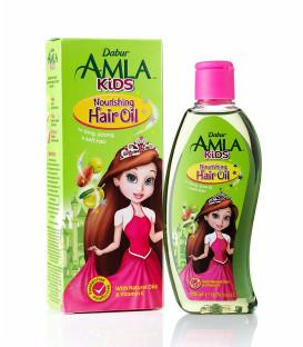 Olejek do włosów Amla KIDS dla dzieci 200ml Dabur