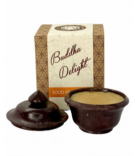 Perfumy w kamieniu Relax (Buddha Delight) 6g Song of India