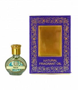 Perfumy w olejku Neroli 3ml Song Of India