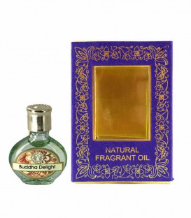 Perfumy w olejku Buddha Delight 3ml Song of India