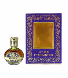 Perfumy w olejku Paczuli 3ml Song of India