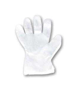 Rękawiczka jednorazowa foliowa - 1 szt