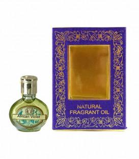 Perfumy w olejku Fiołek Afrykański - African Violet 3ml Song Of India