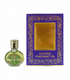Perfumy w olejku KumKum 3ml Song Of India