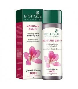 BIO Intensywne Serum z Górskich Roślin na Wypadające Włosy 120ml Biotique