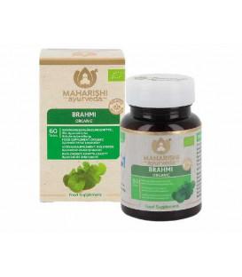 Suplement BIO Brahmi organic 60 tabletek Maharishi Ayurveda