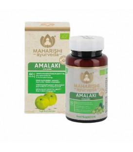 BIO Amalaki 60 kapsułek suplement diety Maharishi Ayurveda
