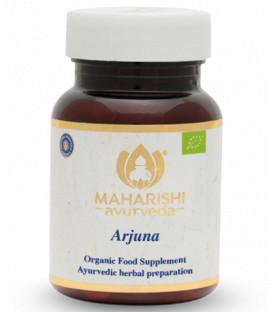 BIO Arjuna 60 tabletek Maharishi Ayurveda