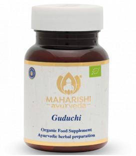 BIO Guduchi 60 tabletek Maharishi Ayurveda