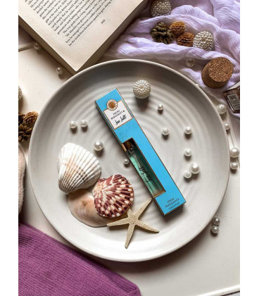 12 ml. Prive Collection Eau de Parfum Room Spray in Bottle PVEDP12 Sea Salt & Fresh Bergamot