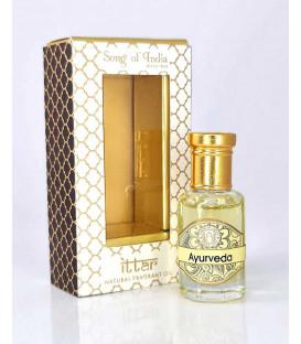 Olejek perfumowany roll on Ayurveda 10 ml Luxurious Veda Song of India